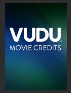Vudu coupons and deals