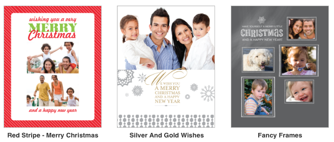 Costco Photo: Take $10 off Stationary or Photo Greeting Cards ...
