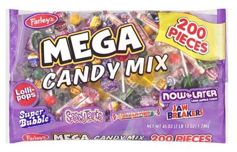 Freebies2deals Candy4