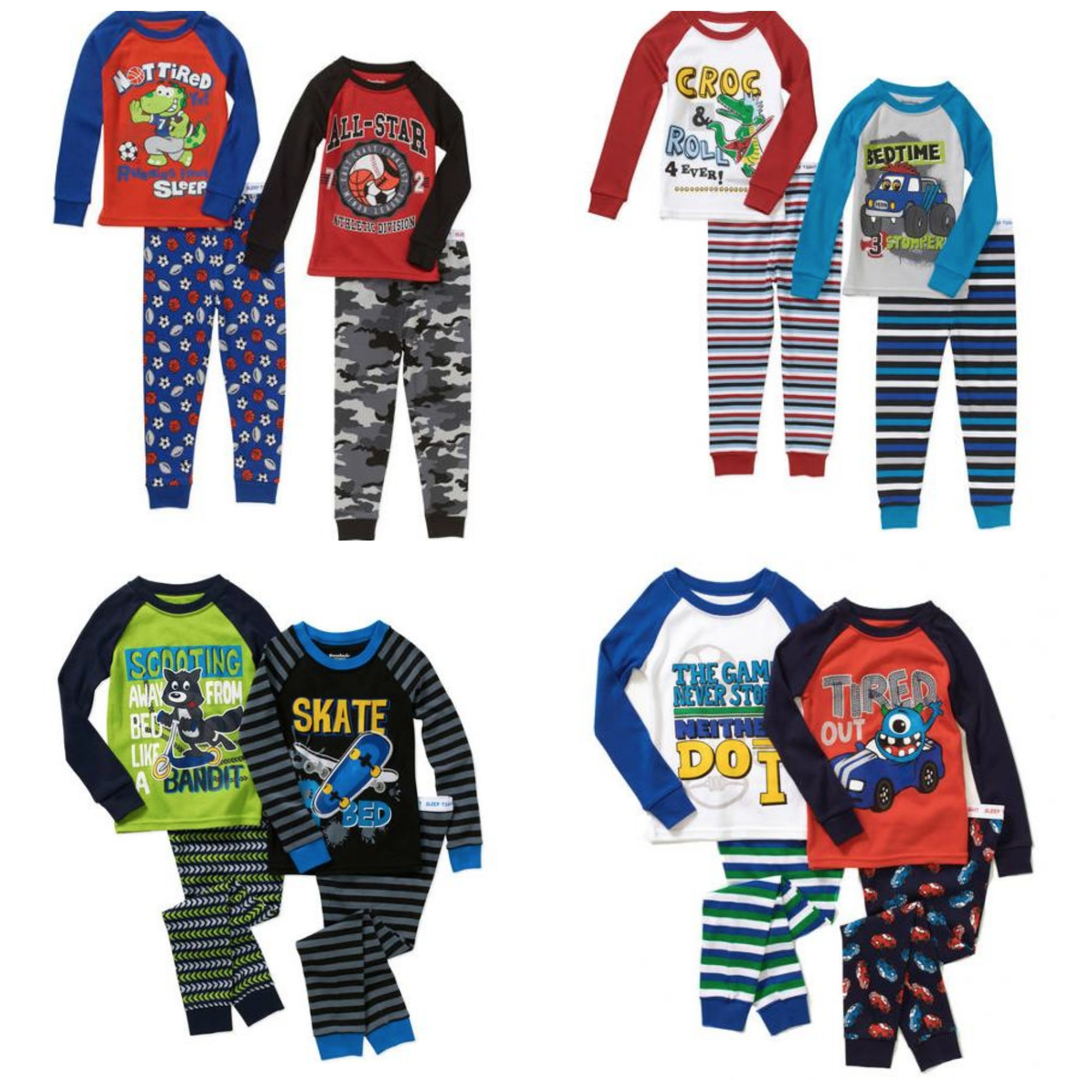 c7e1199143 freebies2deals-pjs3 Nice! If you are looking for Pajamas for your little  boy or girl ...