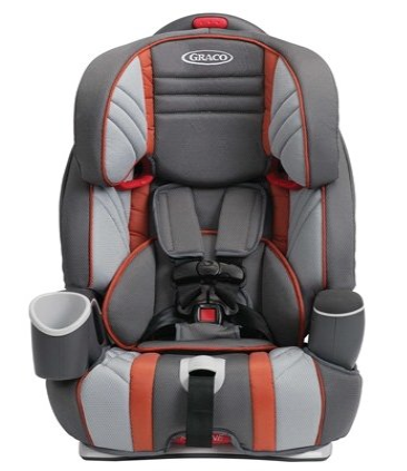 graco nautilus plus 3 in 1 car seat only reg freebies2deals. Black Bedroom Furniture Sets. Home Design Ideas