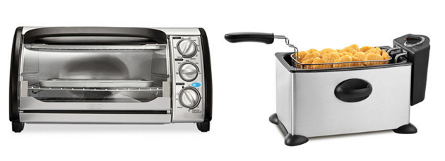 bella small kitchen appliances as low as $7.99 after mail-in