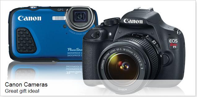 Beyond The Rack Canon Camera Sale Freebies2deals