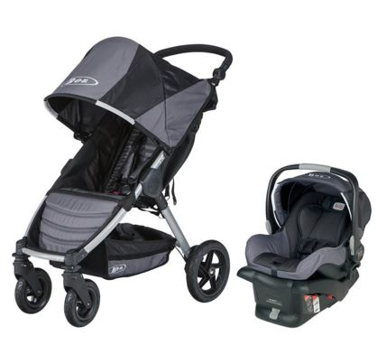 amazon bob stroller travel system on sale get one for as little as freebies2deals. Black Bedroom Furniture Sets. Home Design Ideas