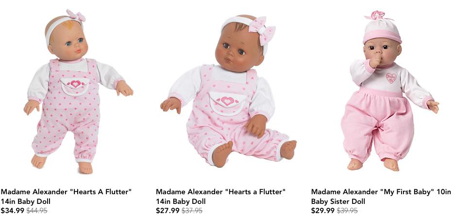 freebies2deals-dolls