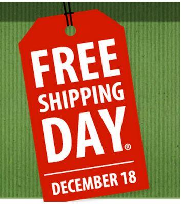 freebies2deals-nationalfreeshippingday