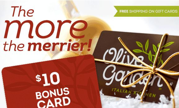 Best Time Of The Year For Gift Card Deals Freebies2deals