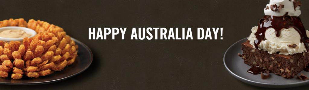 online dating australia appetizer