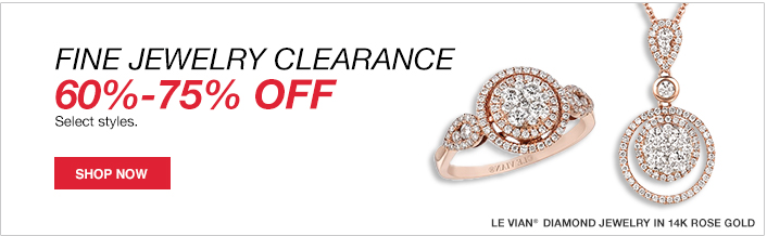 Macy 39 s jewelry up to 75 off 18k gold or silver earrings for Macy s jewelry clearance