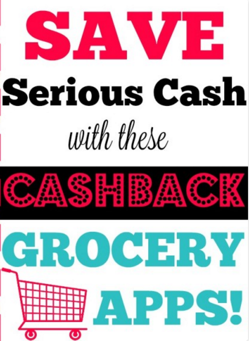 top cash back grocery apps video