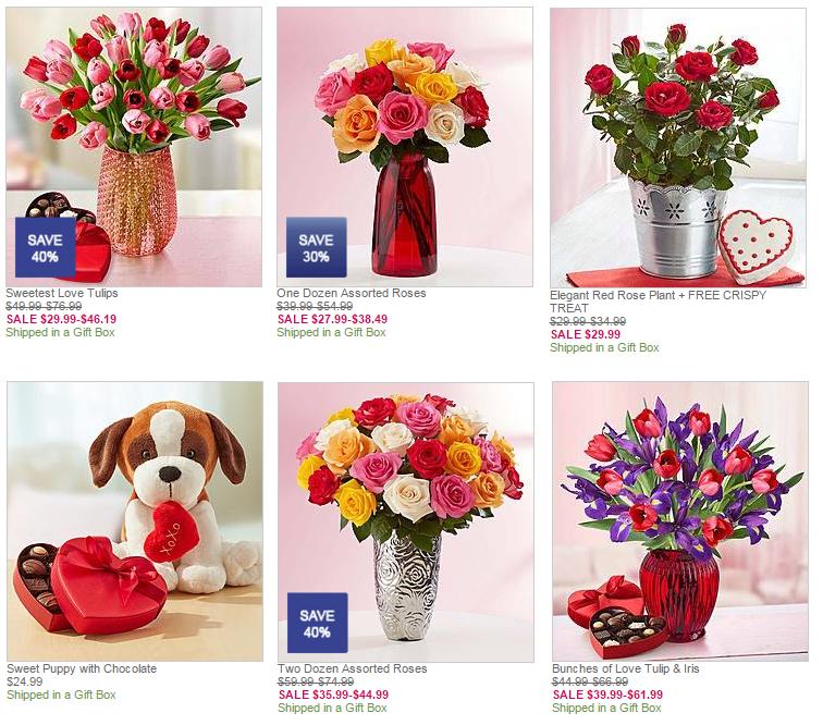 flower deals