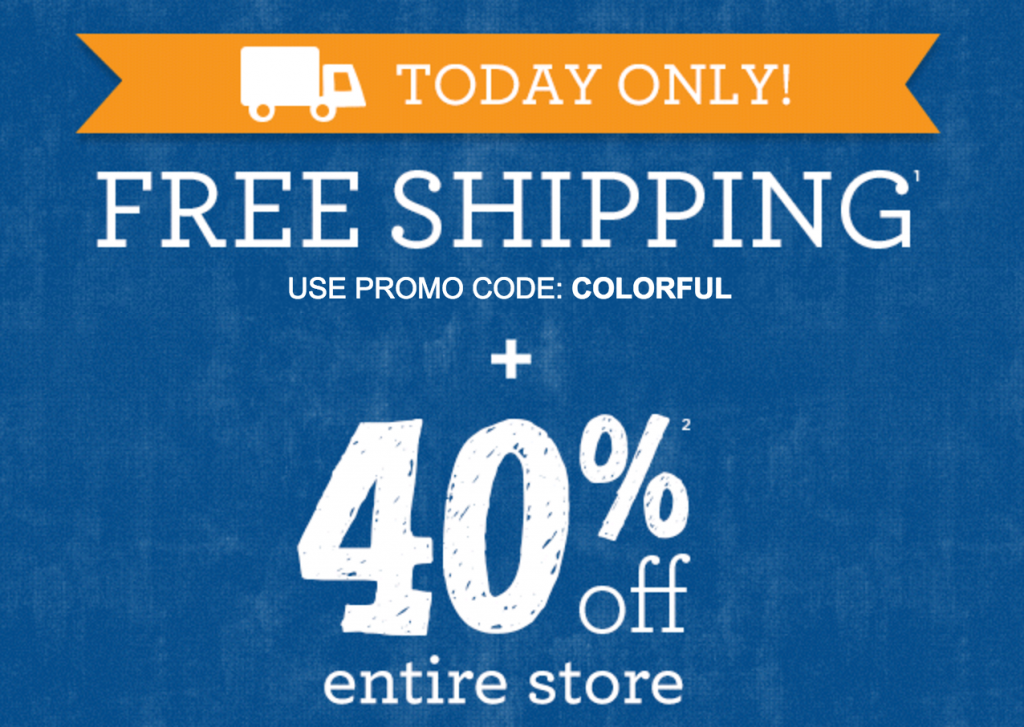 Colorful images coupon free shipping