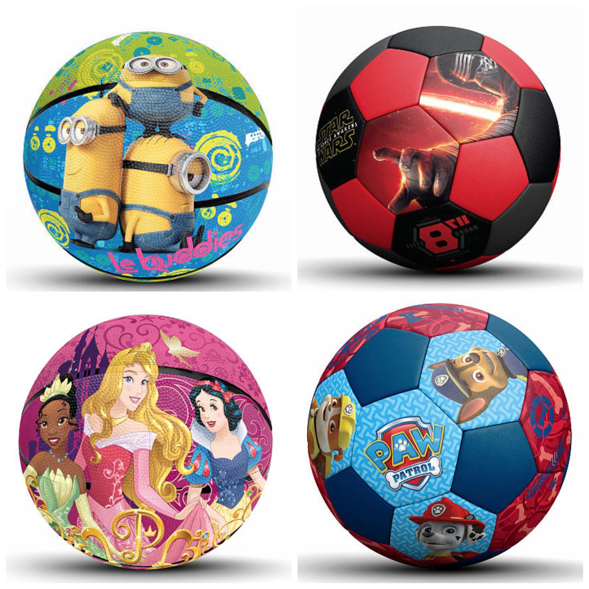 Toys R Us Ball Color : Toys r us character basketball soccer balls are off