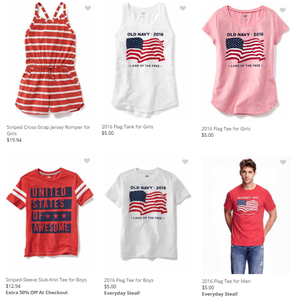 Memorial Day Fashion Steals To Grab Now recommend