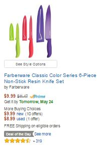 freebies2deals-knives