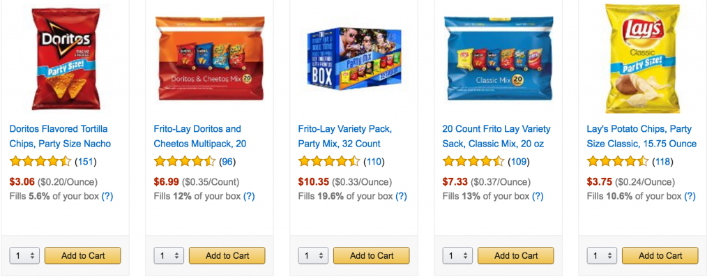 things to buy on amazon to get free shipping