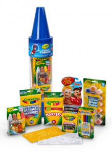 Crayola Deals At Walmart Fill Your Gift Closet Or Stock