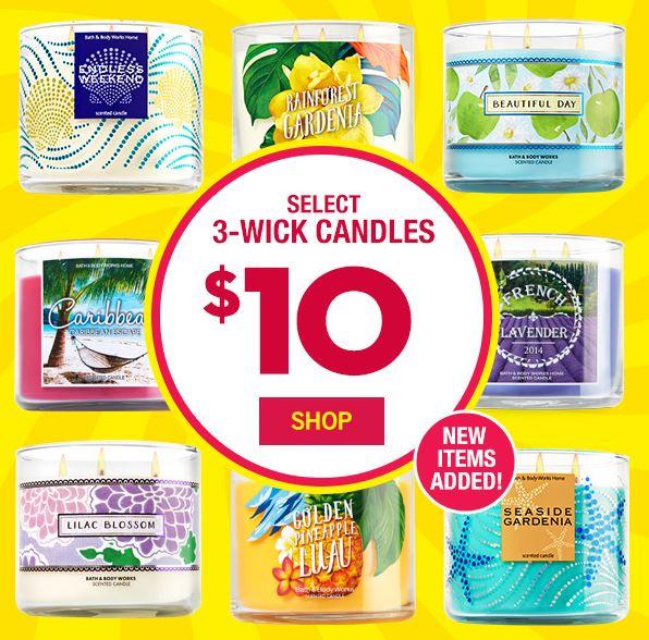 freebies2deals-candles