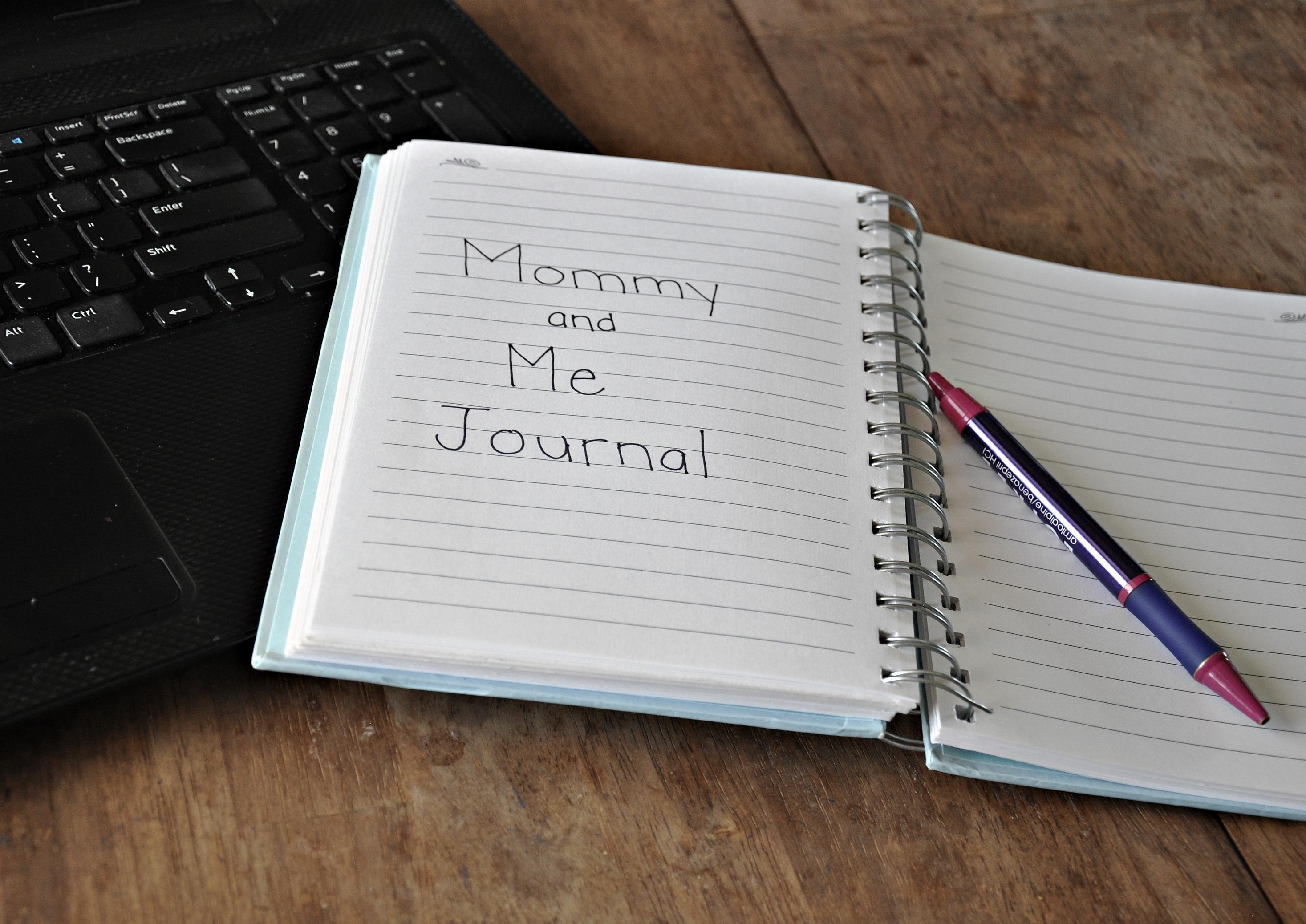 mommyandmejournal