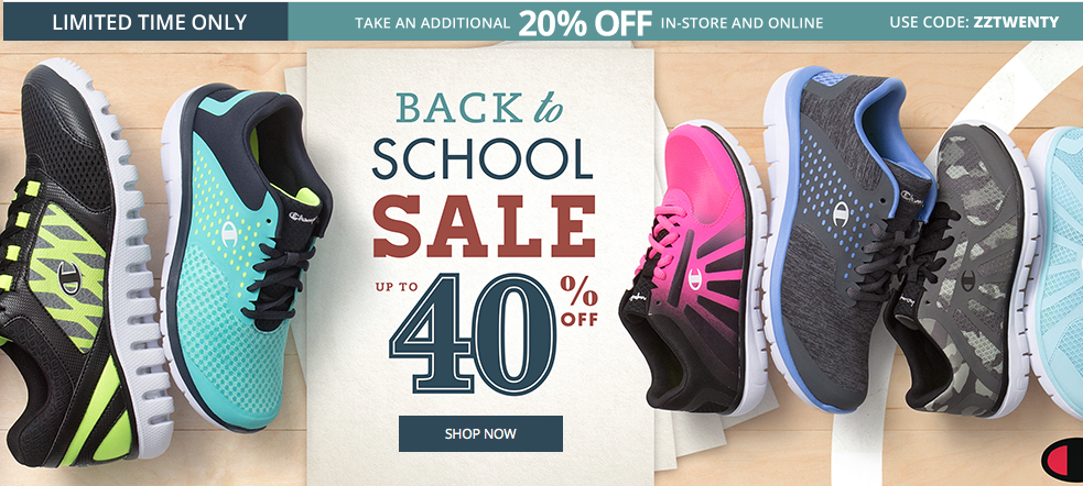 Payless Shoes Take An Extra 20 Off Your Purchase Shop Back To School Shoes Girls Running Shoes Only 12 Reg 29 99 Freebies2deals