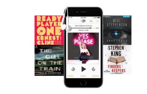 Free 2 Month Subscription To Audible 29 90 Value