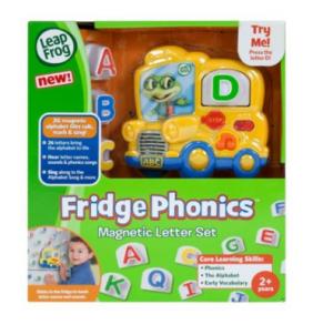 fridge phonics