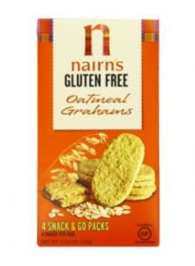 nairns gluten free