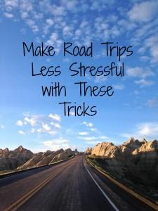 road trip tricks