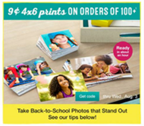 walgreens 9 cent prints