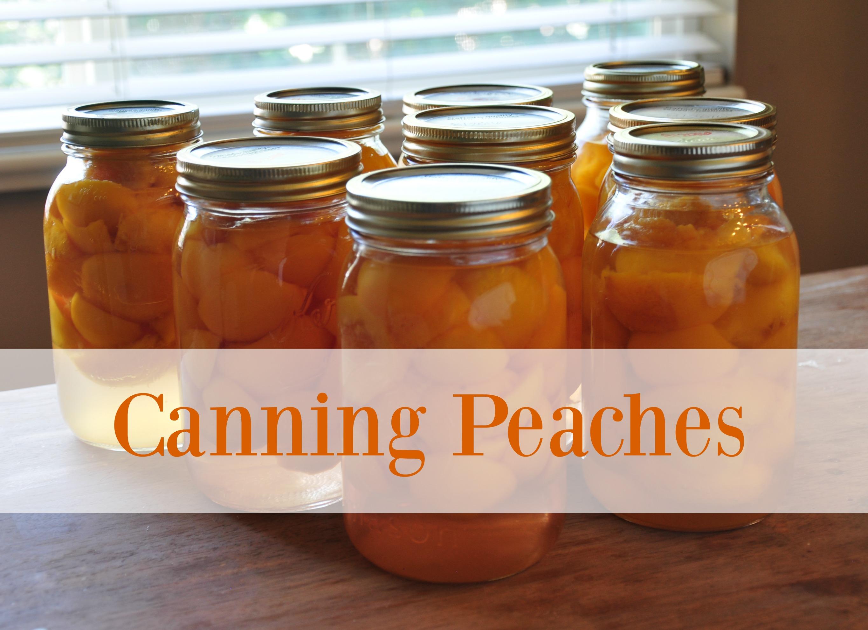 canningpeaches
