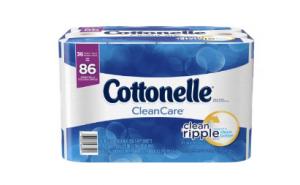cottonelle 86 ct