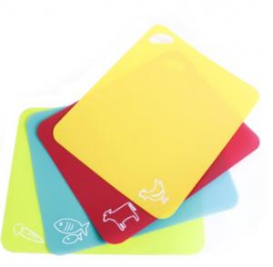 cutting mats colorful