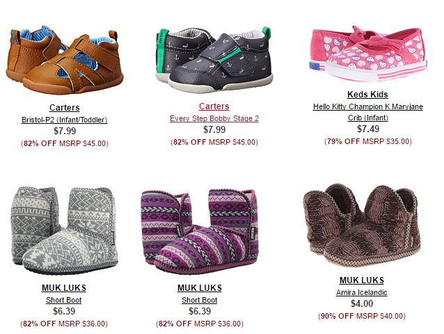 freebies2deals-babyshoes