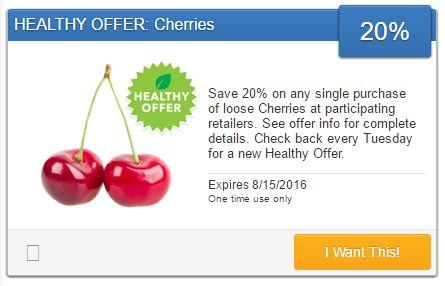 freebies2deals-cherries
