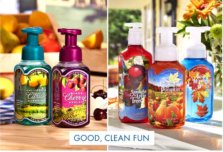 freebies2deals-handsoap