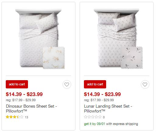 freebies2deals-kidsbedding