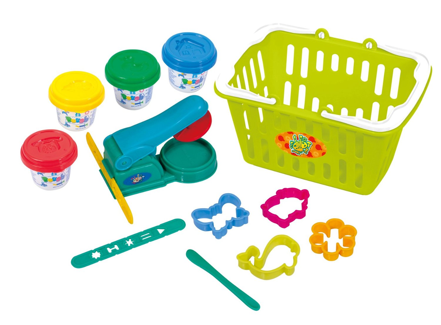 freebies2deals-playdough