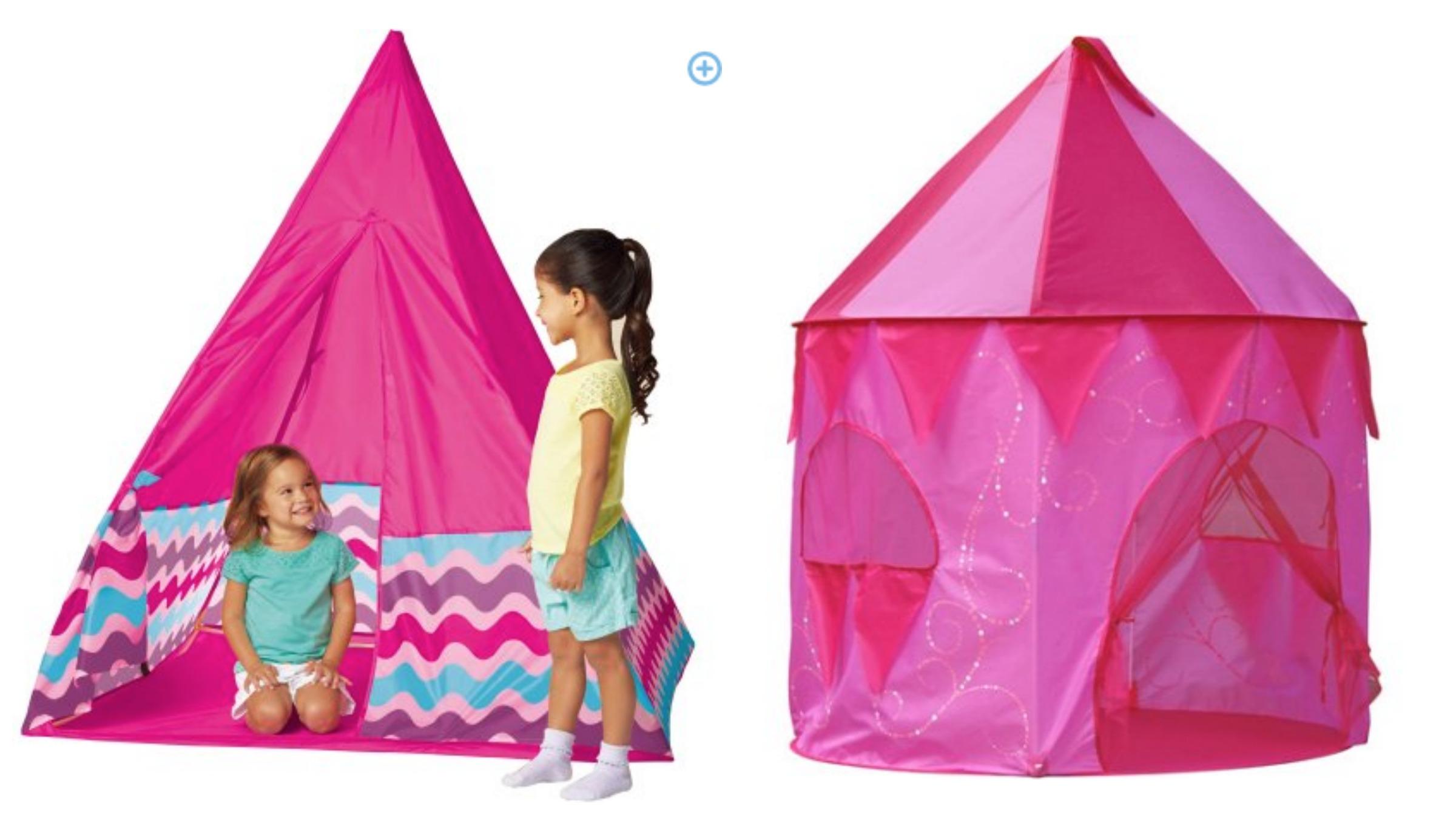 freebies2deals-tent