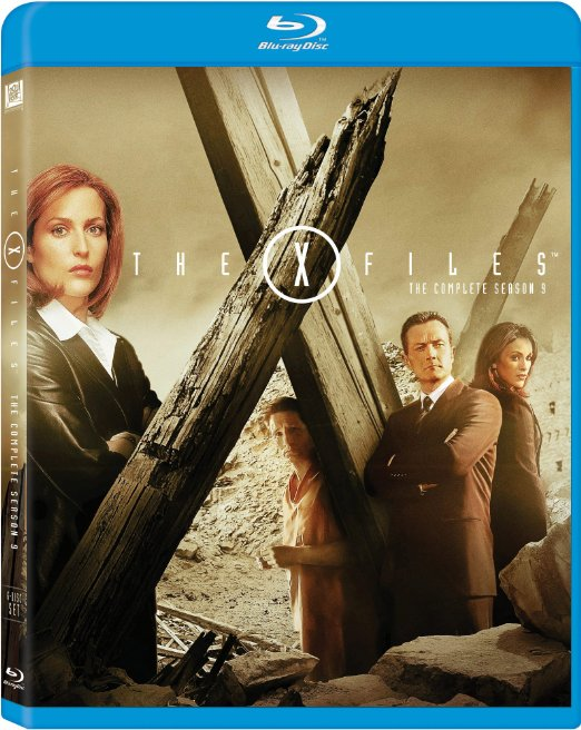freebies2deals-thexfiles