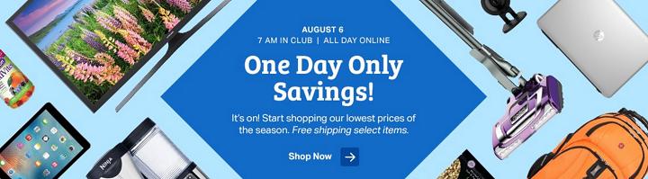 sams-club-one-day-sale