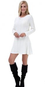 sweater dress amazon