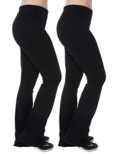 2 pack yoga pants