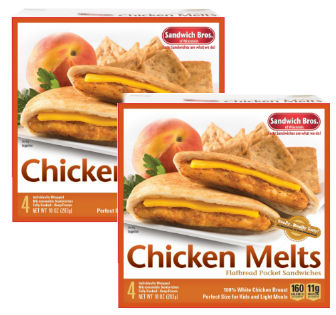 chicken-melts