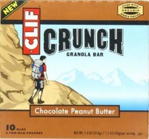 clifcrunch
