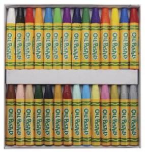 crayolapastels