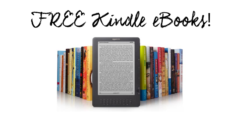 Daily FREE Kindle eBooks! (12/9/16) - Freebies2Deals