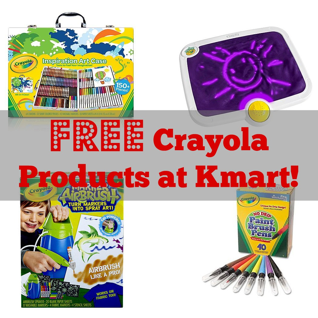 freebies2deals-crayola2