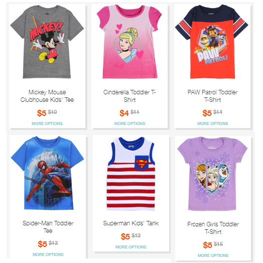 freebies2deals-disneytshirts2