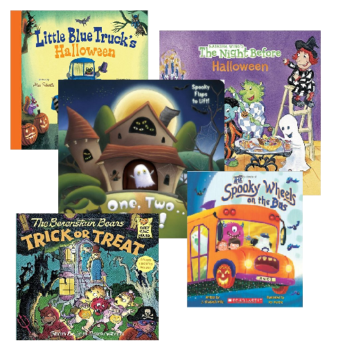 freebies2deals-halloweenbooks