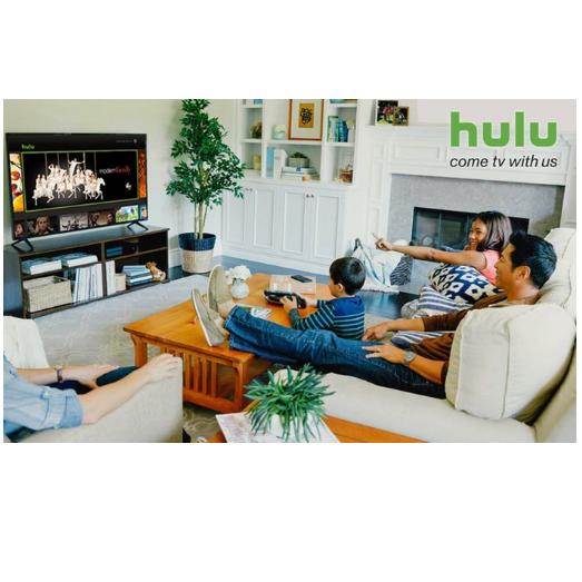Hulu com start groupon